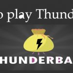 How to play Thunderball?
